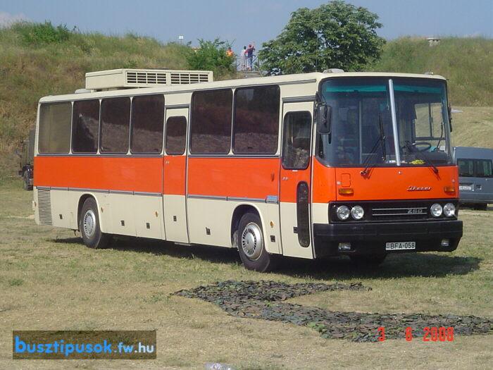 Ikarus 250. Ikarus 250